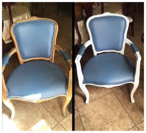 DIY Chair Revamp